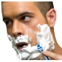 Espuma de Afeitar